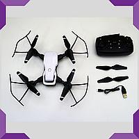 Квадрокоптер,літаючий дрон, з камерою Lurker GD885HW Wifi, фото 1