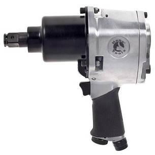 HANS. Пневмогайковёрт 3/4, 6500об/мин, 1016 Nm, 4,75кг (86111) (86111), фото 2