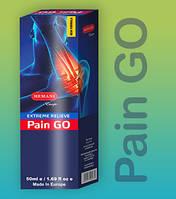 Pain GO (Пейн Гоу) - для суставов, фото 1