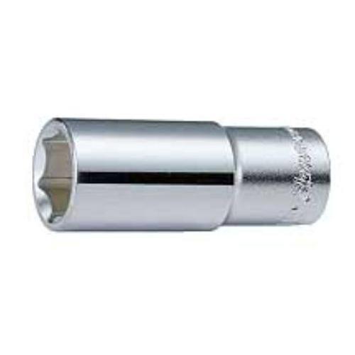 "HANS. Торцевая головка глубокая 1/2"" 6-гр. 13 мм   (4300M13) (4300M13)"