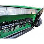 Измельчитель ATV 120-145 с бензиновым двигателем, фото 4
