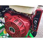 Измельчитель ATV 120-145 с бензиновым двигателем, фото 5