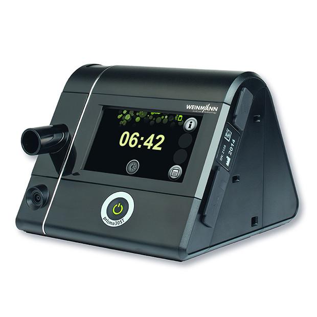 Prisma30ST - аппарат для неинвазивной вентиляции легких