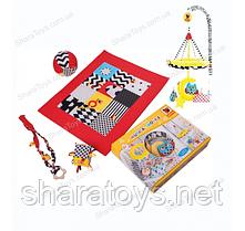 Набор подарочный Baby Box Play для новорожденного