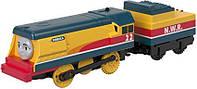 Паровозик  Ребекка Thomas Jet Engine  fisher-price trackmaster  Rebecca Engine