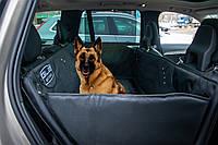 Чехол на заднее сиденье автомобиля для собак ( Догерс )