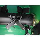 Измельчитель с бункером-накопителем FL-FLP 90-180, фото 3