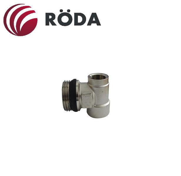 Конечный элемент для коллектора Roda 1х1/2х1/2