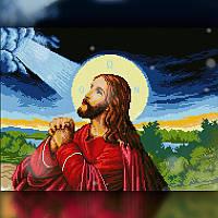 Алмазная мозаика Религия-7 40x50 TWD60007L The Wortex Diamonds Полная зашивка Религия