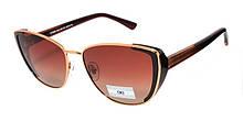 Солнцезащитные женские очки кошки сезон 2020 Eternal Polaroid