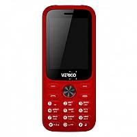 Verico M 242 Red