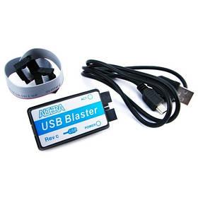 USB программатор Altera Blaster FPGA CPLD JTAG
