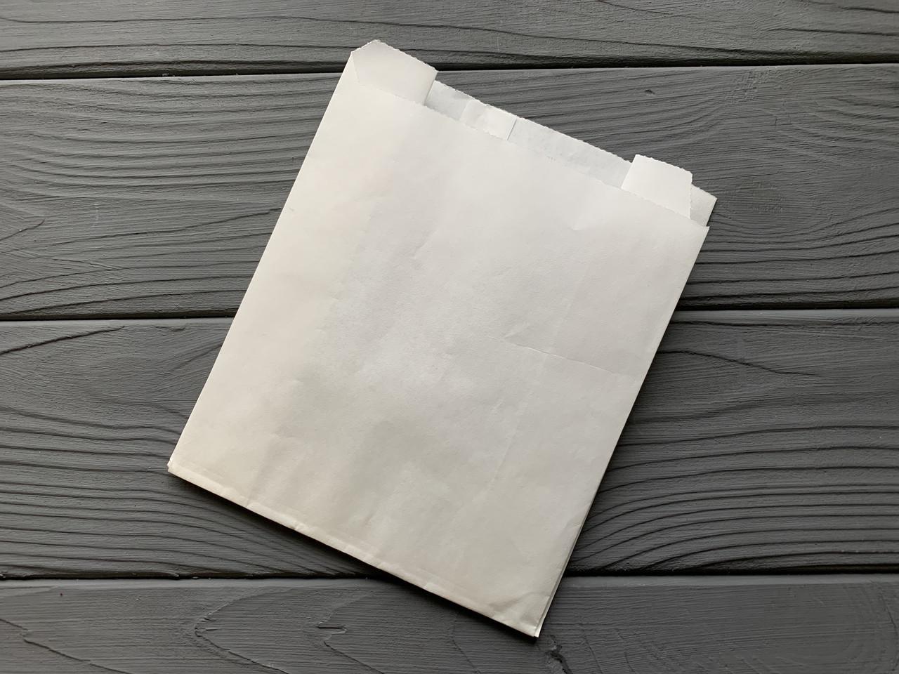 Упаковка для картофеля фри большая (150-200г) 1785