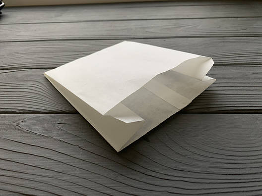 Упаковка для картофеля фри большая (150-200г) 1785, фото 2