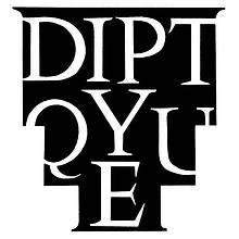Diptyque (Диптик)