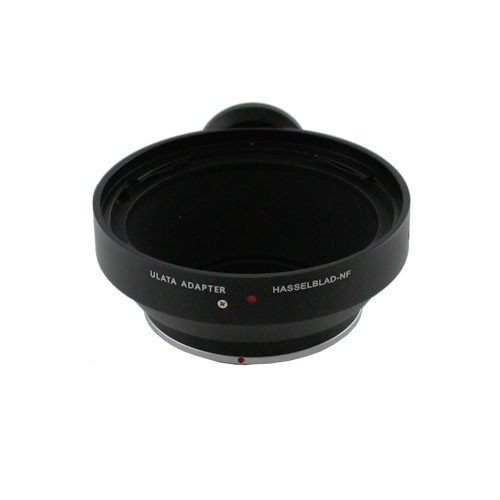 Адаптер переходник Hasselblad HB - Nikon F AI Ulata
