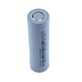 Аккумулятор 18650 Li-ion 3.6В 2600мАч плоский контакт