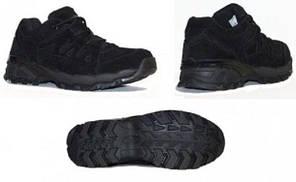 Треккинговые кроссовки MIL-TEC Trooper Squad 2.5 Black (12823502) размеры: 38-46