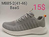 Мужские Кроссовки BaaS оптом (41-46)