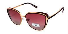 Солнцезащитные женские очки с поляризационной линзой Eternal Polaroid