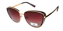 Женские солнечные очки от солнца тренд 2020 Eternal Polaroid