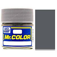 IJN JMSDF 2705 Dark Gray N4 (Flat). MR.COLOR C608