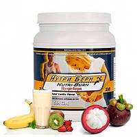 Протеиновый коктейль сывороточный белок для роста мышц похудения набора веса Нутри Бёрн NSP Ванильный Original