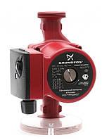 Циркуляционный насос для систем отопления Grundfos UPS 25-60 180