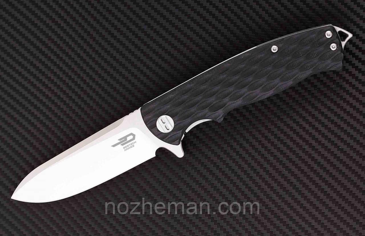 Складной нож Касатка, для повседневного ношения и использования, с клипсой для надежной фиксации