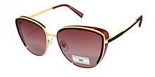Солнцезащитные очки женские новая коллекция 2020 Eternal Polaroid