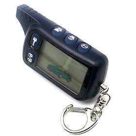 Брелок с ЖК-дисплеем для сигнализации Tomahawk TZ-9010