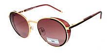 Брендовые солнцезащитные очки для женщин с поляризацией Eternal Polaroid