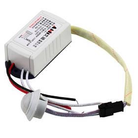 Выносной инфракрасный датчик движения, 220В выключатель