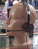 Комп'ютерні навушники з мікрофоном Havit HV-H142d (чорні), фото 2