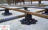 Фиксаторы арматуры в ассортименте от  производителя, фото 3
