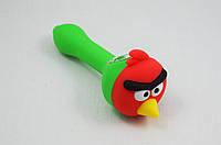 "Курительная трубка - бонг "" Angry Birds "", фото 1"