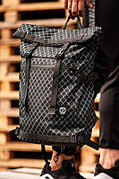 Рюкзак Rolltop BEZET Grid'19  One Size