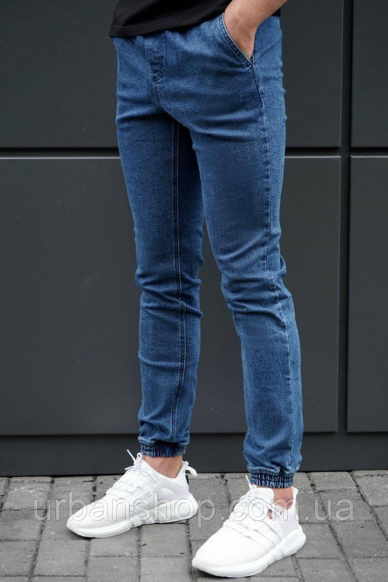 Джоггеры bezet sky jeans'18 - M