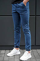 Джоггеры bezet sky jeans'18 - M, фото 1