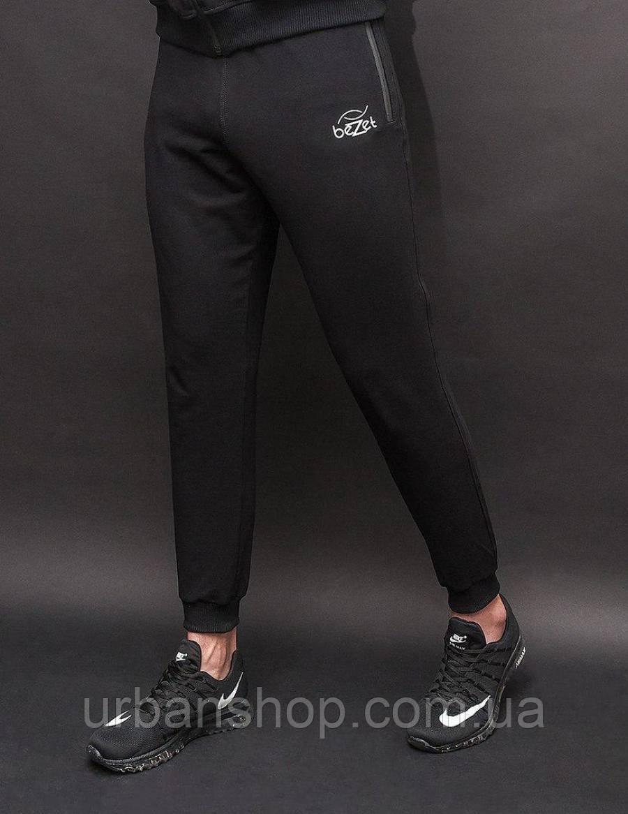 Спортивные штаны bezet black mamba - M