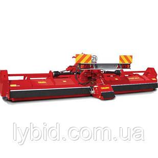 Подрібнювач польовий широкозахватний CUNEO P 3600-6400