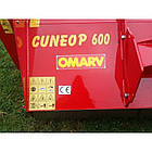 Измельчитель полевой широкозахватный CUNEO P 3600-6400, фото 3