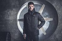 Зимняя Куртка BEZET Tech Black'19  One Size, фото 1
