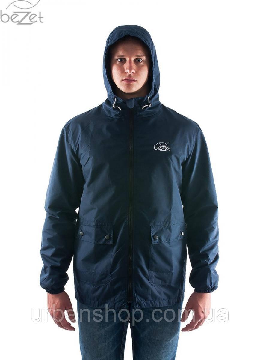 Куртка beZet dark blue  One Size