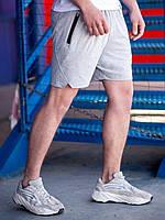 Спортивные шорты  BEZET Tech grey'19  One Size