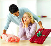 Как выбрать подарок для женщины так, чтобы он ей понравился?