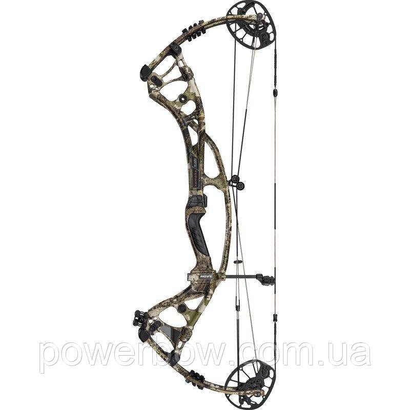 2020 HOYT CARBON RX-4 ULTRA COMPOUND BOW блочний лук