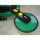 Измельчитель с боковым диском для приствольной обработки GB-GBH 150-180, фото 2