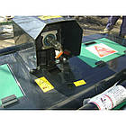 Измельчитель с боковым диском для приствольной обработки GB-GBH 150-180, фото 6