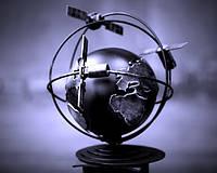 Сувенир Планета со спутниками